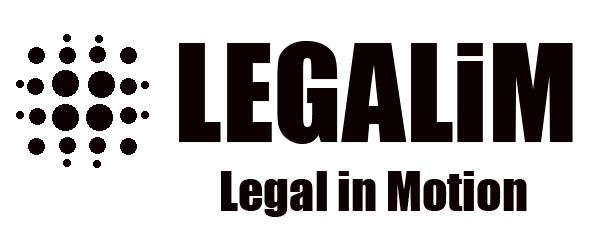 LEGALIM – Legal  in Motion